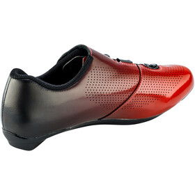 Shimano SH-RC701M Shoes Herre red